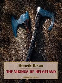 Cover The Vikings of Helgeland