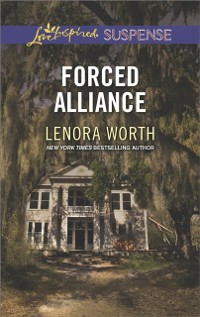 Cover Forced Alliance (Mills & Boon Love Inspired Suspense)