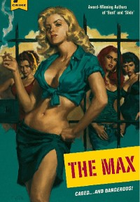 Cover The Max