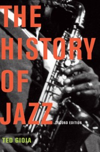 Cover History of Jazz