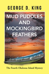 Cover Mud Puddles and Mockingbird Feathers
