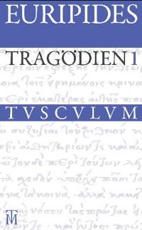 Cover Tragodien