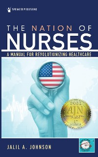 Cover The Nation of Nurses