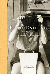 Cover People Knitting