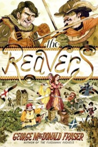 Cover Reavers