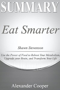 Cover Summary of Eat Smarter