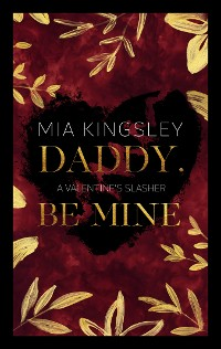Cover Daddy, Be Mine