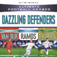Cover Ultimate Football Heroes Collection: Dazzling Defenders