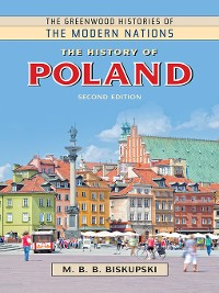 Cover The History of Poland