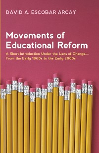 Cover Movements of Educational Reform