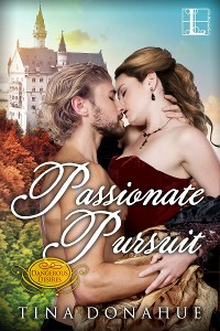 Cover Passionate Pursuit