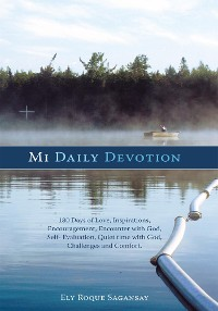 Cover Mi Daily Devotion