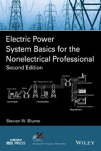 Cover Electric Power System Basics for the Nonelectrical Professional