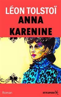 Cover Anna Karénine