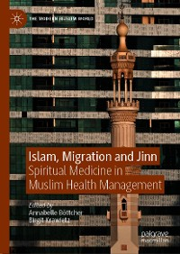 Cover Islam, Migration and Jinn