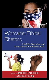 Cover Womanist Ethical Rhetoric