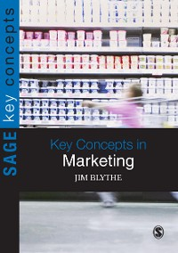 Cover Key Concepts in Marketing