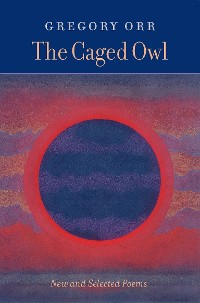 Cover The Caged Owl