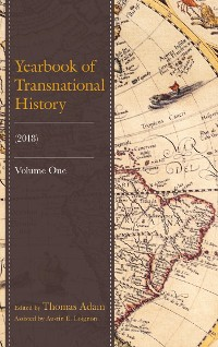 Cover Yearbook of Transnational History