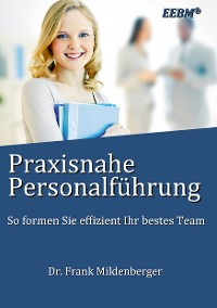 Cover Praxisnahe Personalführung