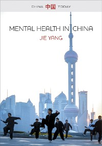 Cover Mental Health in China