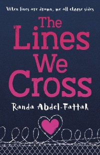 Cover Lines We Cross