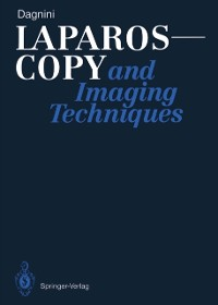 Cover Laparoscopy and Imaging Techniques