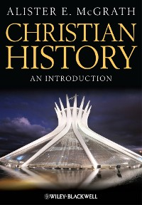Cover Christian History