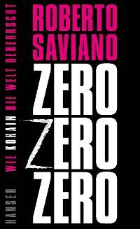 Cover ZeroZeroZero