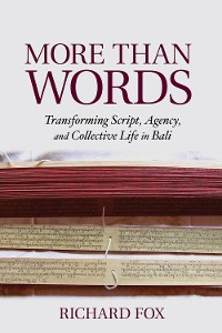 Cover More Than Words