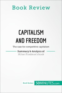 Cover Book Review: Capitalism and Freedom by Milton Friedman