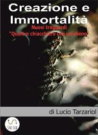 Cover Creazione e Immortalità