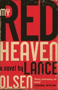 Cover My Red Heaven