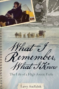 Cover What I Remember, What I Know