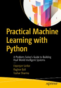 Cover Practical Machine Learning with Python