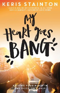 Cover My Heart Goes Bang