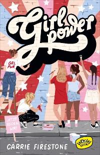 Cover Girl Power!
