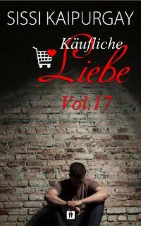 Cover Käufliche Liebe Vol. 17