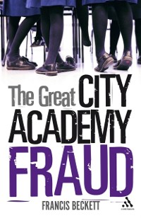 Cover Great City Academy Fraud