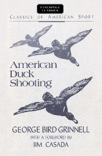 Cover American Duck Shooting