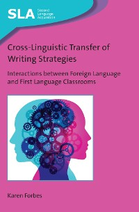 Cover Cross-Linguistic Transfer of Writing Strategies