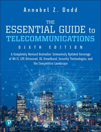 Cover Essential Guide to Telecommunications, The