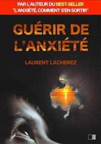 Cover Guérir de l'Anxiété