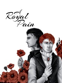 Cover A Royal Pain