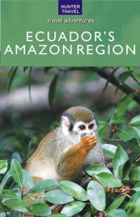 Cover Ecuador's Amazon Region