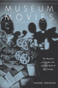 Cover Museum Movies