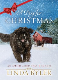 Cover A Dog for Christmas