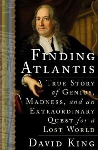Cover Finding Atlantis