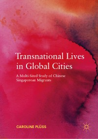 Cover Transnational Lives in Global Cities