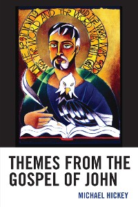 Cover Themes from the Gospel of John